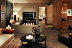 All sizes | The Westin New York at Times Square—Presidential Suite | Flickr - Photo Sharing!
