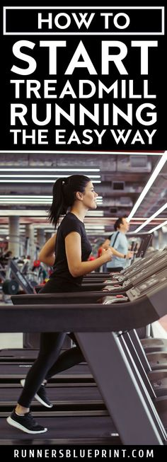Would you like to start treadmill running but you're a complete beginner? Then this page has covered. CLICK HERE to discover the only 6 treadmill workouts that beginners should do as well as how to start treadmill training the easy and safe way. Running Music, Running Form, Keep Running, How To Start Running, Running Tips, Running Workouts, Treadmill Workout Beginner, Running On Treadmill, Running For Beginners