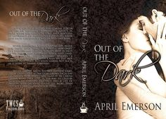 Full cover for Out of the Dark