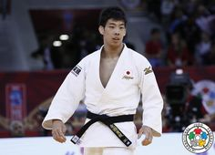 Takanori Nagase (JPN) - Grand Slam Baku (2016, AZE) - © Gabriela Sabau, IJF