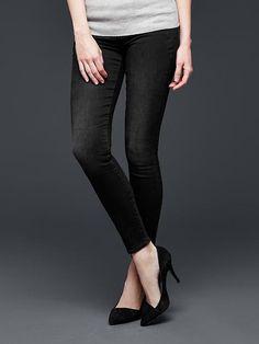 1969 Resolution Pull-On Legging Jeans