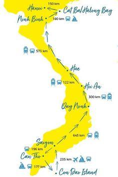 Auf der Suche nach einer Backpacking Route für Vietnam? Wir zeigen euch unsere individuelle Reiseroute und verraten euch unsere besten Highlights, die schönsten Sehenswürdigkeiten und viele weitere Tipps.  Vietnam | Vietnam Reise | Rundreise | Hanoi | Vietnam Route  #loveandcompass #reisenalspaar #rundreise #hotel #vietnam