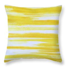 Sunny Side Up Throw Pillow for Sale by Lynn Tolson