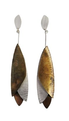 aretes heliconia IV by jorge lopera, via Flickr