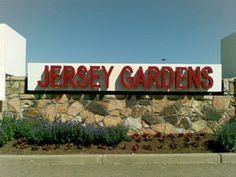 Jersey Gardens To Get Makeover And New Brand Identity