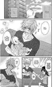 Kurosaki is so nevous, so cutee -Dengeki Daisy Dengeki Daisy Manga, Anime Diys, Manga Anime, Anime Art, Manga List, Manga Couple, Webtoon Comics, Comic Movies, Manga Comics