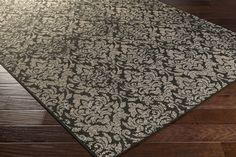 Zanzibar Area Rug | Medallion and Damasks Rugs Machine Made | Style ZZ – Jack and Jill Boutique