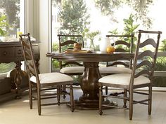 found it at wayfair - crossback side chair | dining furniture, Esstisch ideennn