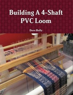 Making your own loom | Weavolution JeL I thought you might find this interesting