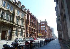 Glasgow | Scotland