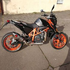 Ktm 125 Duke, Duke Bike, Ktm 690, Bike Life, Biker, Motorcycle, Stickers, Vehicles, Instagram Posts
