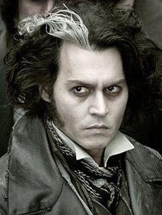 Johnny Depp | Image credit: Leah Gallo
