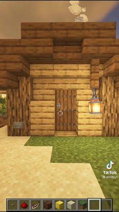 Minecraft House Plans, Minecraft Redstone, Minecraft Farm, Minecraft Mansion, Minecraft Cottage, Easy Minecraft Houses, Minecraft House Tutorials, Minecraft House Designs, Minecraft Decorations