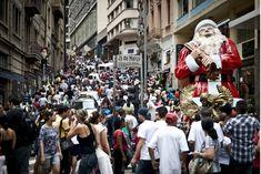 Setor terciário da economia do estado de São Paulo