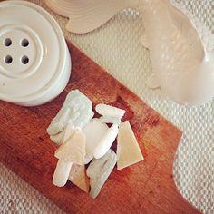 Une vie sans gâchis: Recycler vos restes de savon