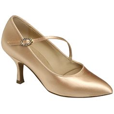 Supadance Classic ballroom dancing shoes 1004| Dancesport Fashion @ DanceShopper.com