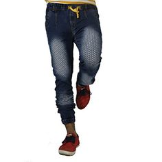 Won.99 Men's Slim Fit Jogger Jeans (psoo221_Light Blue_32... http://www.amazon.in/dp/B01L9UXFCY/ref=cm_sw_r_pi_dp_x_OG9ryb1Z72K42