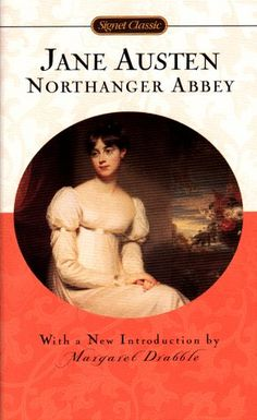 Bath, England Northanger Abbey - Jane Austen A young girl, fan of gothic novels, visits Bath and is invited to stay at a friend's home which she suspects to be old, dark and full of horrors and mystery!