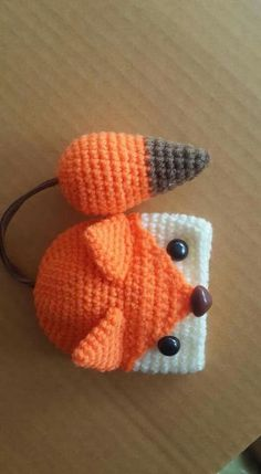 Mesmerizing Crochet an Amigurumi Rabbit Ideas. Lovely Crochet an Amigurumi Rabbit Ideas. Crochet Cow, Crochet Rabbit, Crochet Patterns Amigurumi, Love Crochet, Crochet Gifts, Crochet Key Cover, Crochet Keychain, Crochet Accessories, Crochet Projects