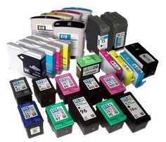 Inkjet Cartridges @ http://www.tonercartridgesdeal.com/