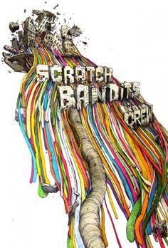 Brusk - Scratch Bandits Crew