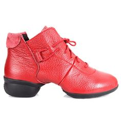 Women's Dance Shoes/Heighten/Soft bottom/Modern shoes/Jazz shoes/Square dance shoes ** For more information, visit image link. (This is an affiliate link and I receive a commission for the sales)