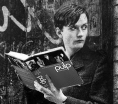 We've always been a bit out of touch with reality. Pulp Band, Jarvis Cocker, Julian Casablancas, Common People, Out Of Touch, Author Quotes, Britpop, Blue Books, Reading Quotes