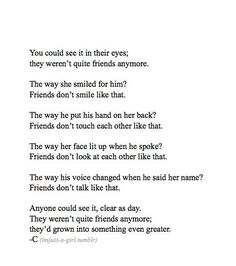 Just Friends Quotes Now Quotes, Quotes To Live By, Life Quotes, Hidden Love Quotes, The Words, Pretty Words, Beautiful Words, Beau Message, Crush Quotes
