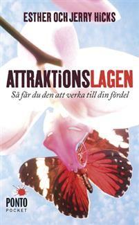 Esther & Jerry Hicks Attraktionslagen - Så får du den att verka till din fördel www.adlibris.com