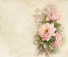 Beautiful Rose printable