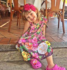 Lookinho Infantil!!!