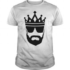 Cool Only for beard kings! T shirts
