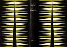 Irwin Shaw - Stormvarning by Book Cover Lover, via Flickr