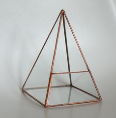 Copper Pyramid