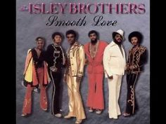 The Isley Brothers - Groove With You - YouTube