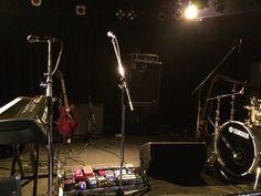 昨夜は仙台パークスでjizueのライブ。ハコで聴くのは初めてでめっちゃカッコよかった!Schroeder-Headzさんとのコラボも最高◎
