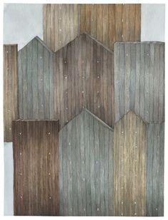 fence houses