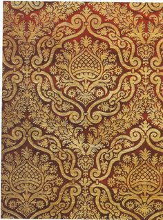 Extant Textiles - 16th Century More