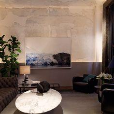 O craque Osvaldo Tenório assina um dos ambientes mais sofisticados da mostra…