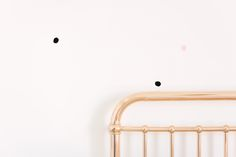 Urban wall stickers at the ROOM STYLING: DREAMY METROPOLITAN - Live Loud Girl