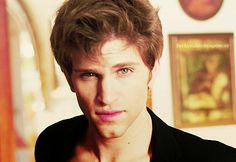 Loving boys that star in your favorite shows. I'm not a pll fan but I do like Connor Jessup from Falling Skies! Keegan Allen, A Pll, Toby Cavanaugh, Falling Skies, Tyler Blackburn, Happy Together, Tv Actors, Pretty Little Liars, American Actors