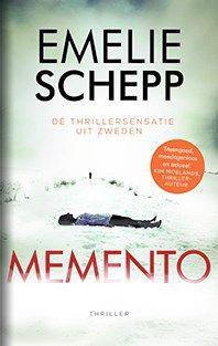 2/52 Memento - Emelie Schepp - Elly's Choice
