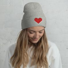 Nothing But Chaos Brain Logo Cuffed Beanie. A snug, form-fitting unisex beanie. It's not only a great head-warming piece but a staple accessory in anyone's wardrobe. Turbo Acrylic in length Hypoallergenic Unisex style Bernie Sanders, Billie Eilish, Marshmello Face, Young And Rich, Unisex Fashion, Fashion Hats, Beanie Hats, Beanie Outfit, Beanies