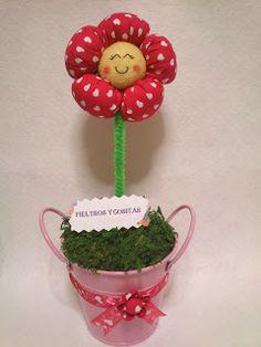 Dia de las madres on pinterest dia de manualidades and - Regalos para el dia de la madre manualidades ...