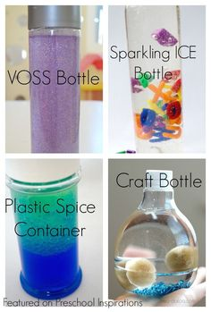 I think it's safe to say that I'm a slight sensory bottle addict. Since we've made so many around here, I wanted to share my best tips and tricks about how to make a perfect sensory bottle or discovery bottle. A perfect sensory bottle is what you want it to be, but sometimes that takesView Post