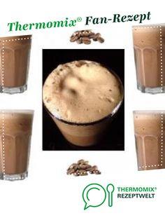 cremiger Eiskaffee (ohne Reue) von clkabo. Ein Thermomix ® Rezept aus der Kategorie Getränke auf www.rezeptwelt.de, der Thermomix ® Community.