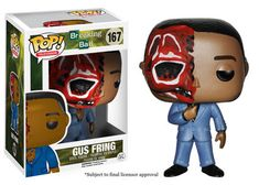 Funko Pop! Television: Breaking Bad