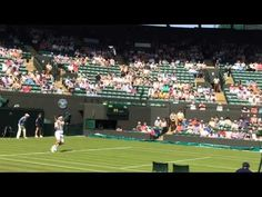 """My first Wimbledon """"Pilgrimage"""" – in pictures and videos 