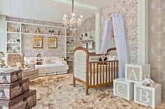 Room Decorating – Home Decorating Ideas Kitchen and room Designs Baby Bedroom, Nursery Room, Girl Nursery, Girl Room, Kids Bedroom, Bedroom Decor, Baby Rooms, Nursery Ideas, Nursery Decor