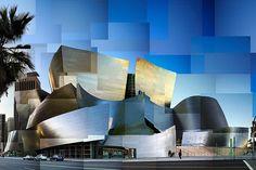 Walt Disney Concert Hall (© Pep Ventosa)